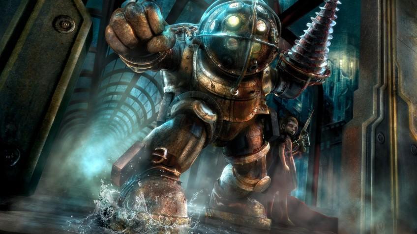 Immersive sim, но не ААА: что мы знаем о новой игре Кена Левина, автора BioShock