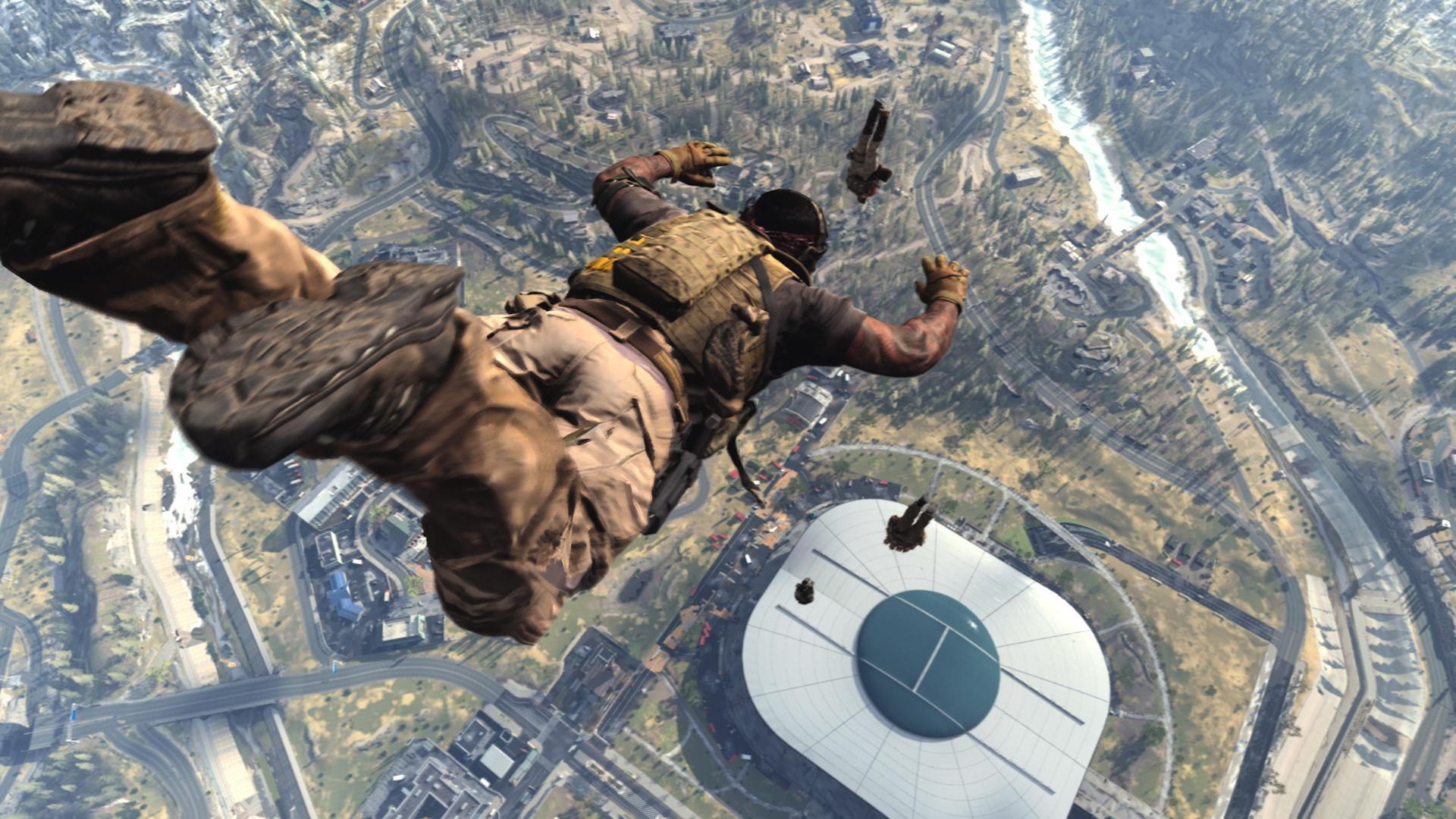 Авторы Call of Duty: Warzone забанили ещё 30 тысяч читеров