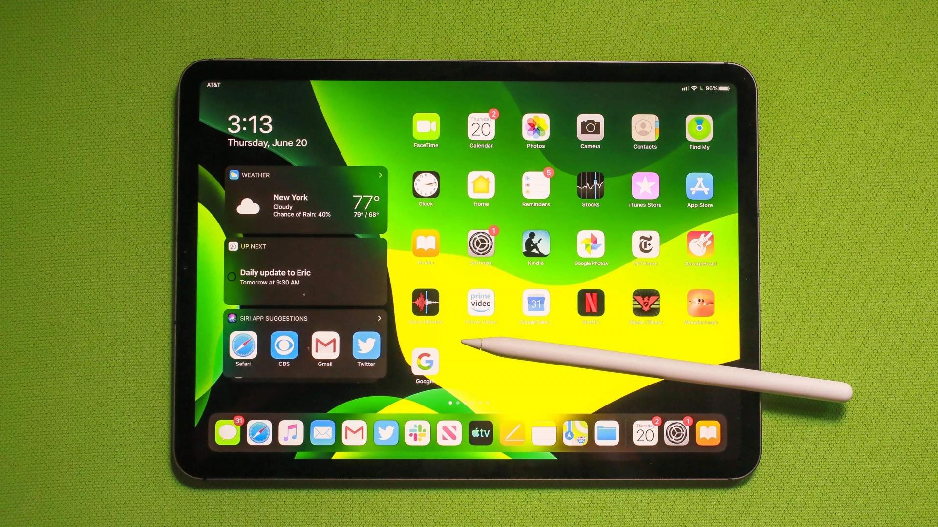 Выпущены iOS13.1 и iPadOS13.1