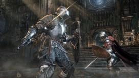 Появились новые скриншоты игрового процесса Dark Souls3