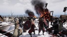 В стратегии Ancestors славяне сразятся с викингами