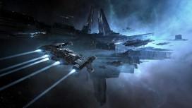 В Eve Online игрок украл цитадель у своего альянса
