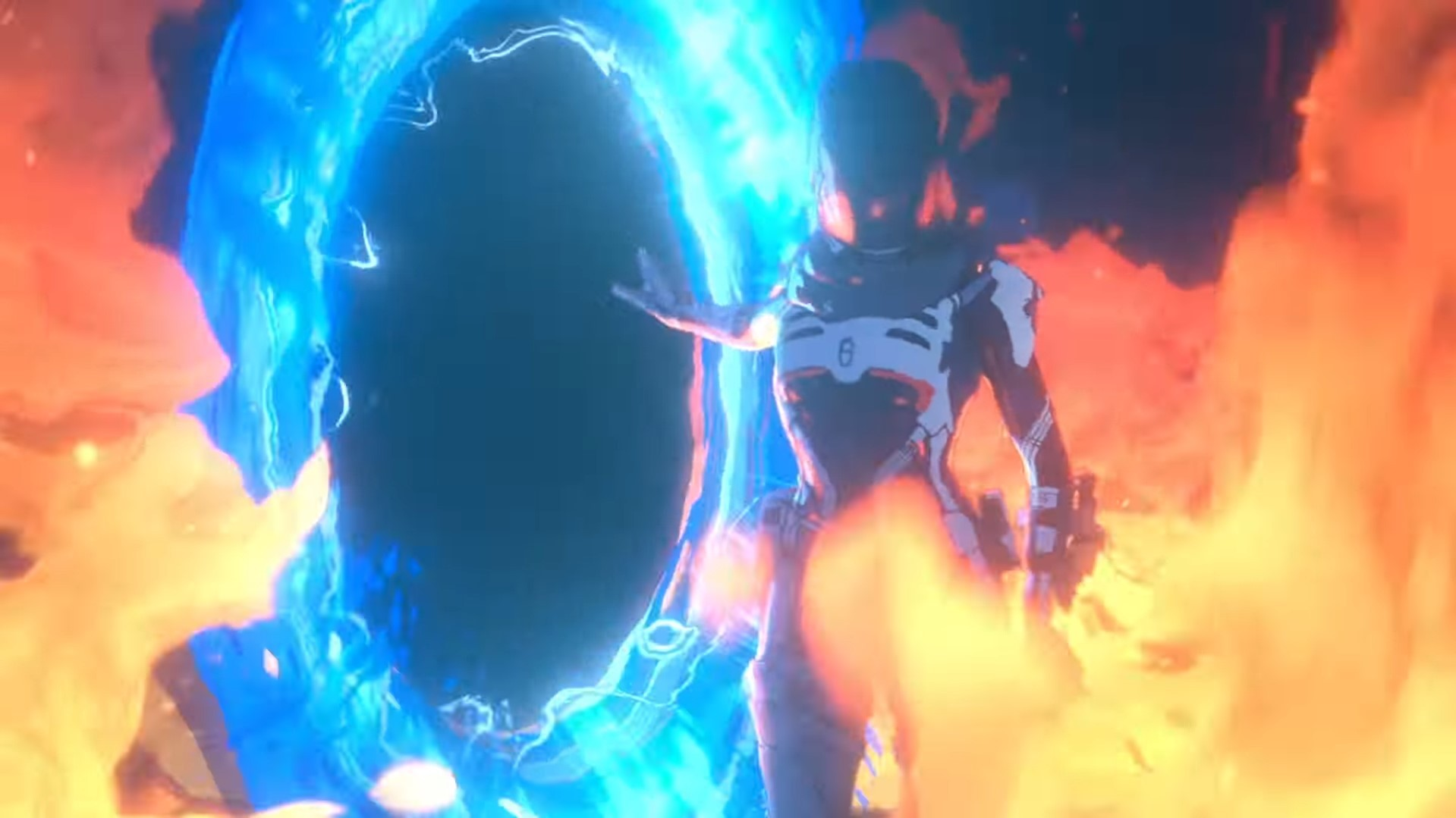 Для Apex Legends вышла 8-минутная короткометражка в стиле Overwatch
