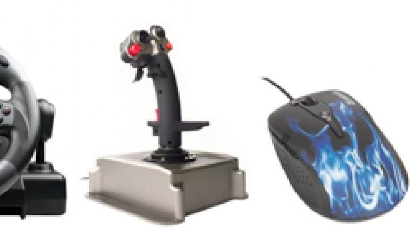 Defender представил линейку периферии для любителей игр