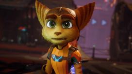 Sony раскрыла16 минут геймплея Ratchet & Clank: Rift Apart с массой деталей