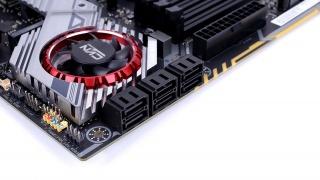 Плата CVN X570M GAMING Pro предназначена для компактной игровой системы