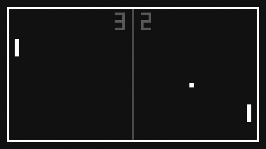 Настольный теннис по-новому: Atari анонсировала ролевую игру Pong Quest