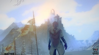 Авторы Prey for the Gods, идейной наследницы Shadow of the Colossus, вышли на Kickstarter