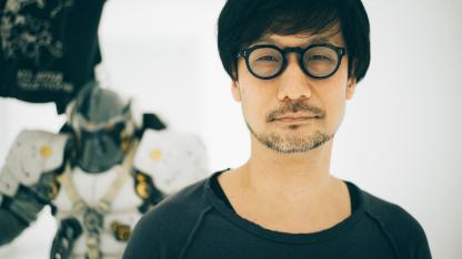 СМИ: сделка Хидео Кодзимы с Microsoft достигла ключевого этапа