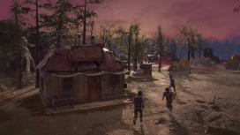 Surviving the Aftermath появилась в раннем доступе Steam