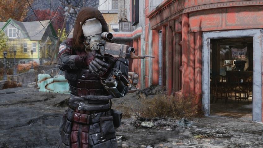 Поклонник Fallout76 пожаловался на бан после 900 часов игры
