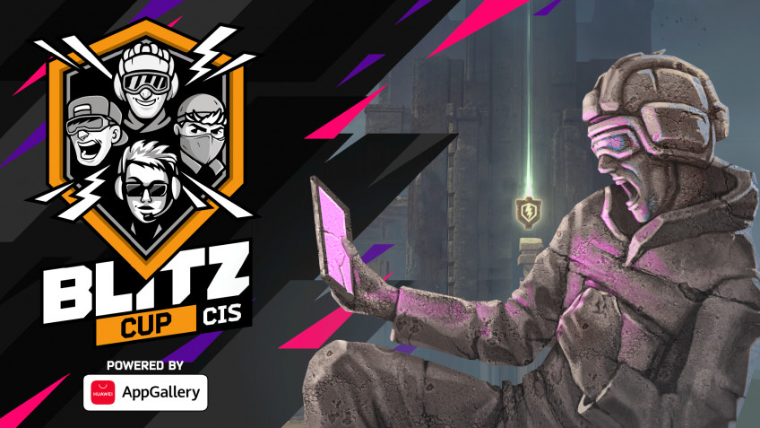 Начался финал региональной серии турнира Blitz CIS Cup по World of Tanks Blitz