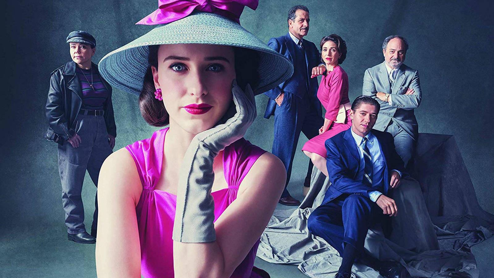 Отели, яхты и проблемы: вышел трейлер третьего сезона «Удивительной миссис Мейзел»