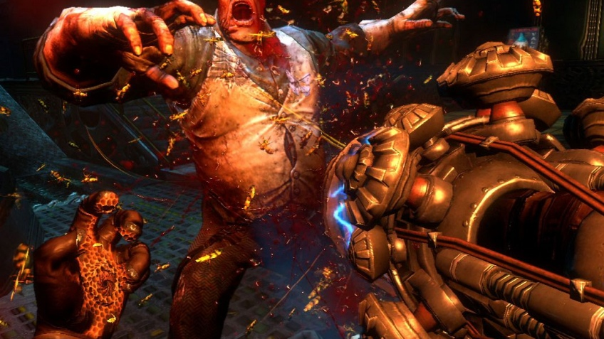 2K Games прислушалась к фанатам BioShock2