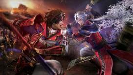 Работа над новой частью Samurai Warriors уже ведётся