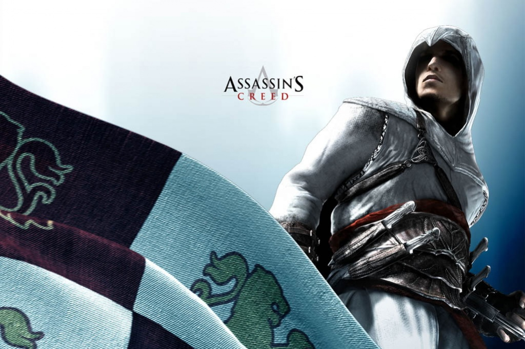 Assassin's Creed3 в эпоху Второй мировой