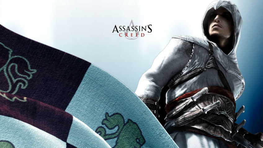 Assassin's Creed 3 в эпоху Второй мировой