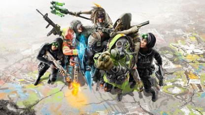 PC-версия Tom Clancy's XDefiant будет доступна только в Ubisoft Connect