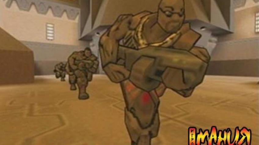 Quake II – не только шутер
