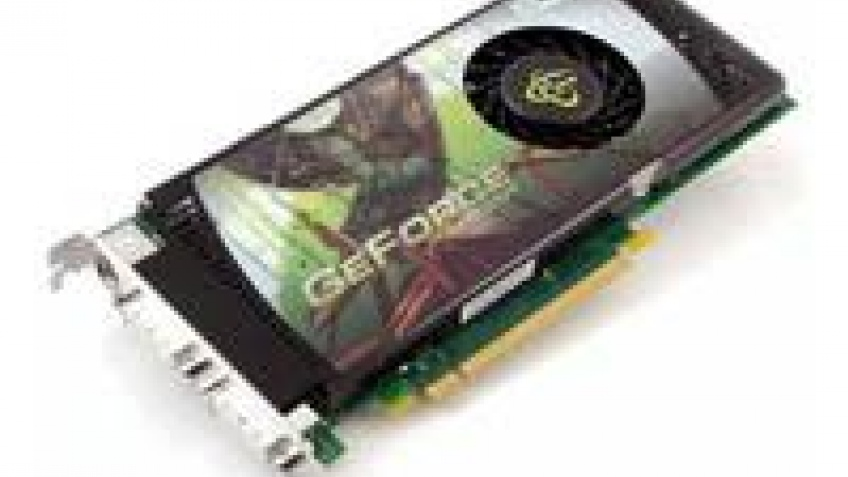 NVIDIA переведет GeForce 9600 GT на 55 нм?
