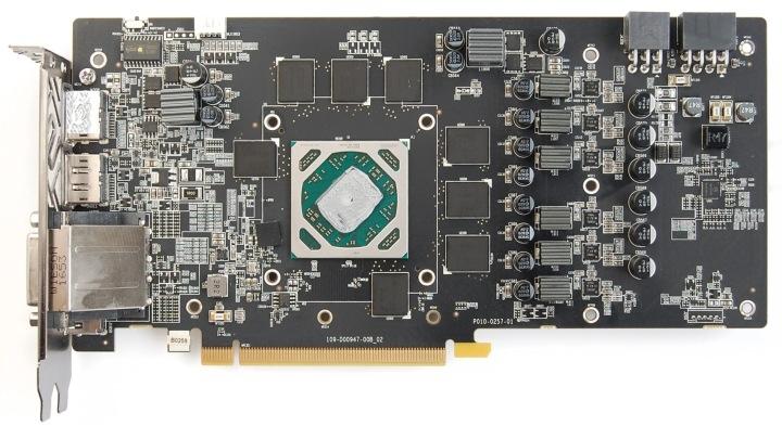 AMD официально представила видеокарту Radeon RX 590