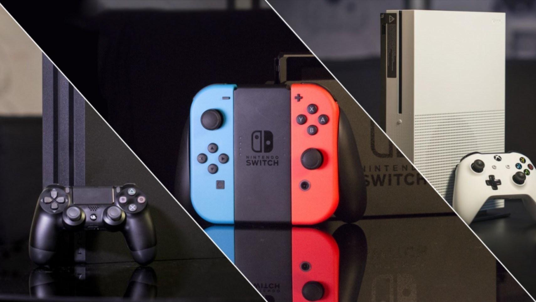 Sony, Microsoft и Nintendo обяжут разглашать шансы выпадения предметов в лутбоксах