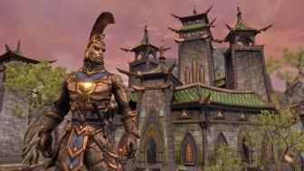 Новая раздача ключей в The Elder Scrolls Online (обновлено)