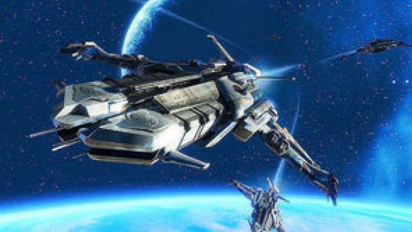 Star Conflict: мир звездолетов