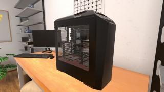 PC Building Simulator: 100 тысяч проданных копий за месяц
