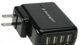 Промоутеры USB3.0 предлагают унифицировать кабели питания ноутбуков