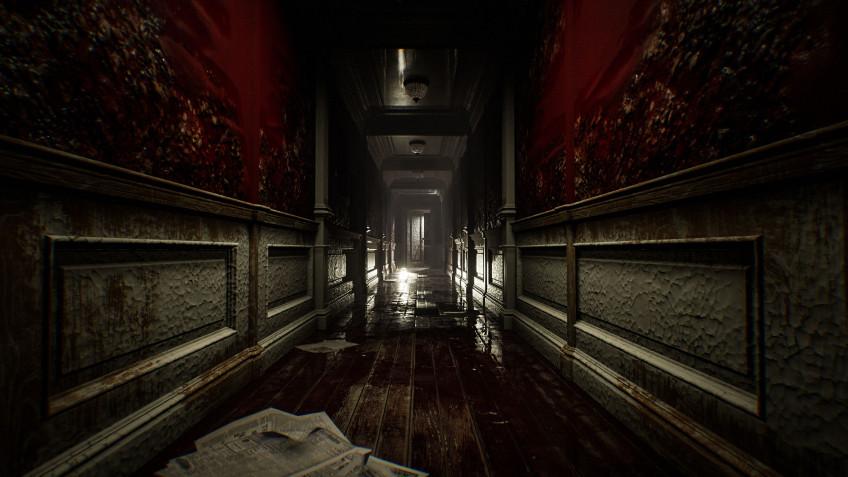 Хоррор Layers of Fear2 выйдет на Nintendo Switch уже 20 мая