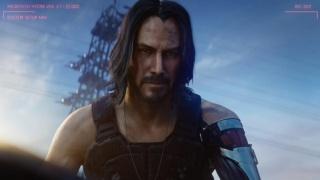 E3 2019: Cyberpunk 2077 выйдет16 апреля 2020 года