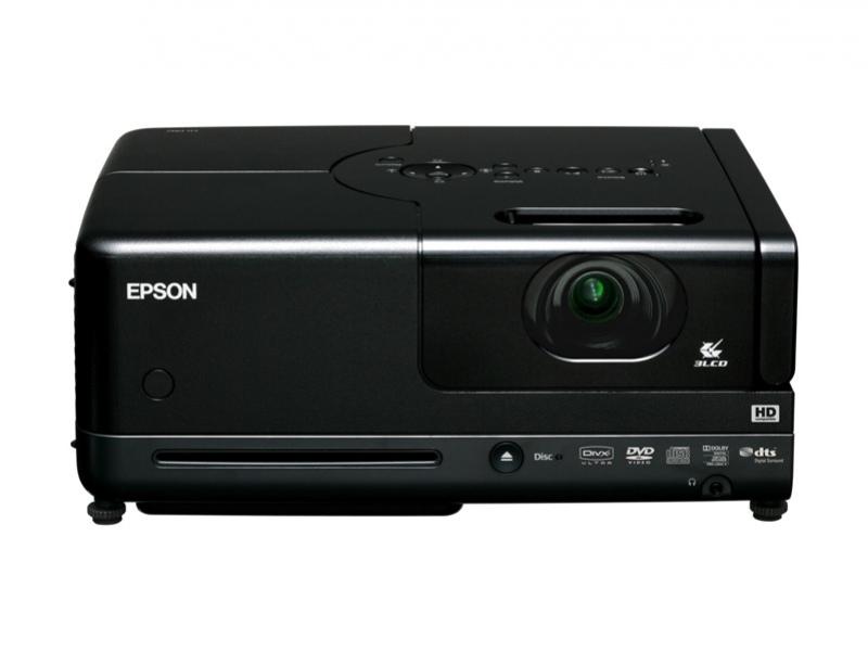 Новый проектор Epson