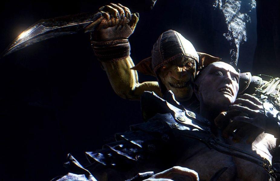 В Styx: Shards of Darkness можно будет пить янтарь