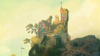 Монстр Франкенштейна вернётся31 октября в игре The Wanderer: Frankenstein's Creature
