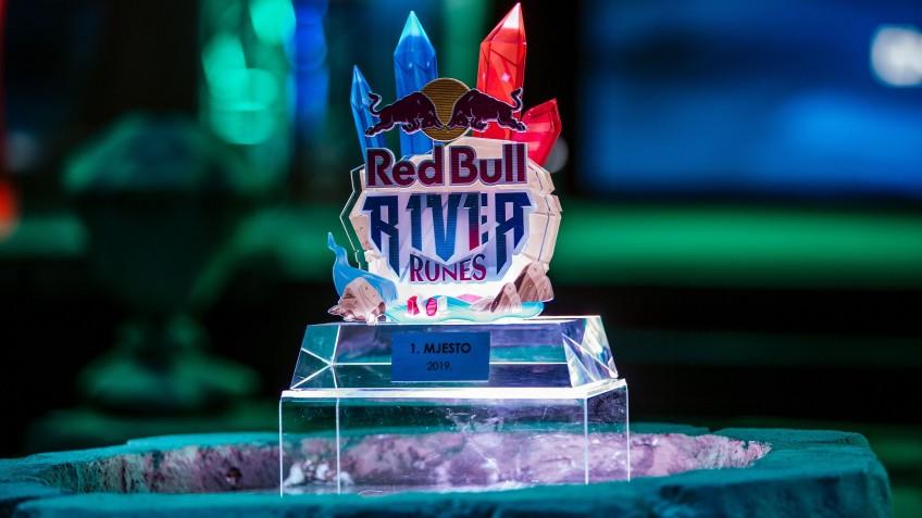 В России впервые пройдёт турнир формата один на один Red Bull R1v1r Runes