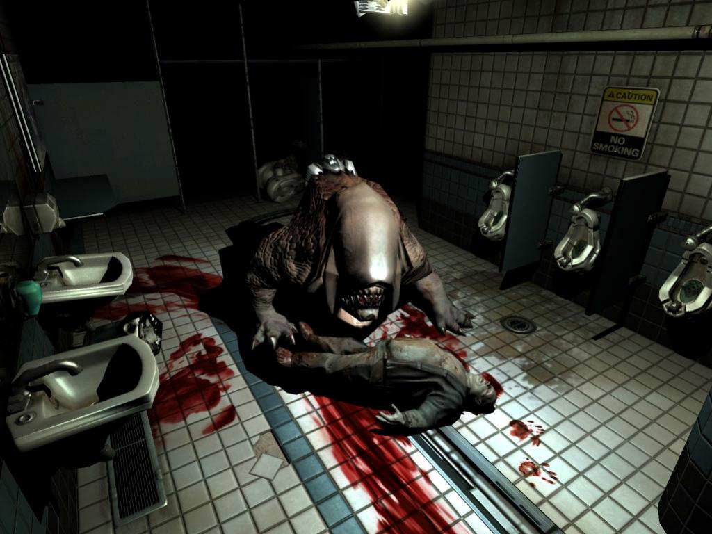 Doom3 станет пособием для новичков