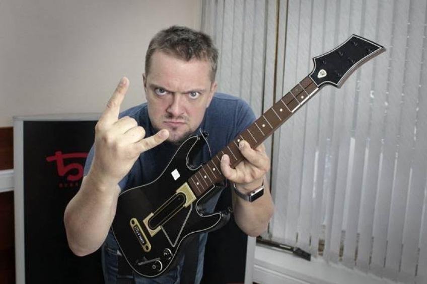 Александр Пушной приедет на «Игромир 2015»