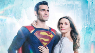 Вышел ролик к «Супермену и Лоис»: новому супергеройскому сериалу The CW