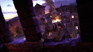 Sniper Elite4 получила второе дополнение