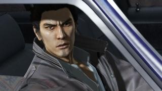 Yakuza3, Yakuza4 и Yakuza5 вышли на PS4 — их можно купить по отдельности