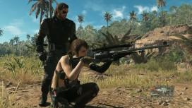 Metal Gear Solid 5: The Phantom Pain выйдет на PC1 сентября
