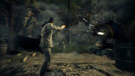 В первую часть Alan Wake теперь можно сыграть на Xbox One