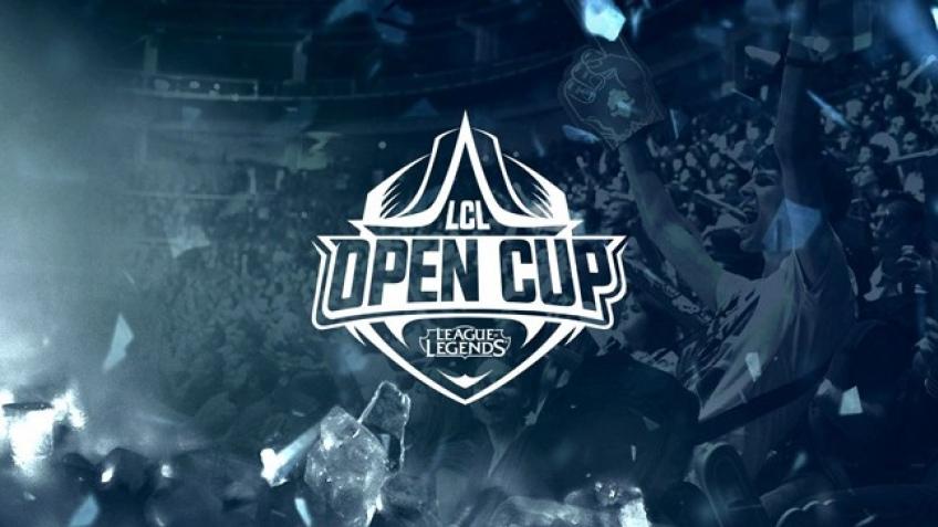 Мы рассказали о финале Кубка стран и о первом этапе LCL Open Cup