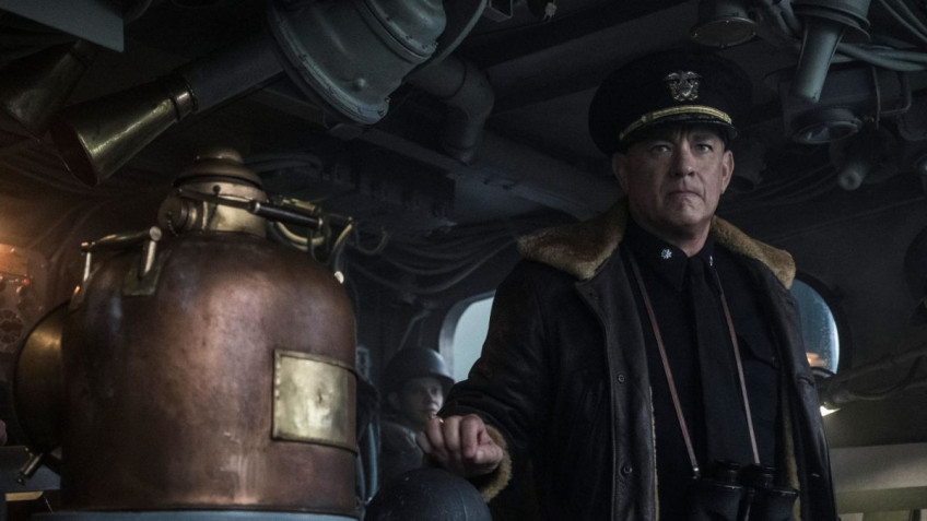 Состоялся релиз «Грейхаунда» с Томом Хэнксом и «Бессмертной гвардии» от Netflix