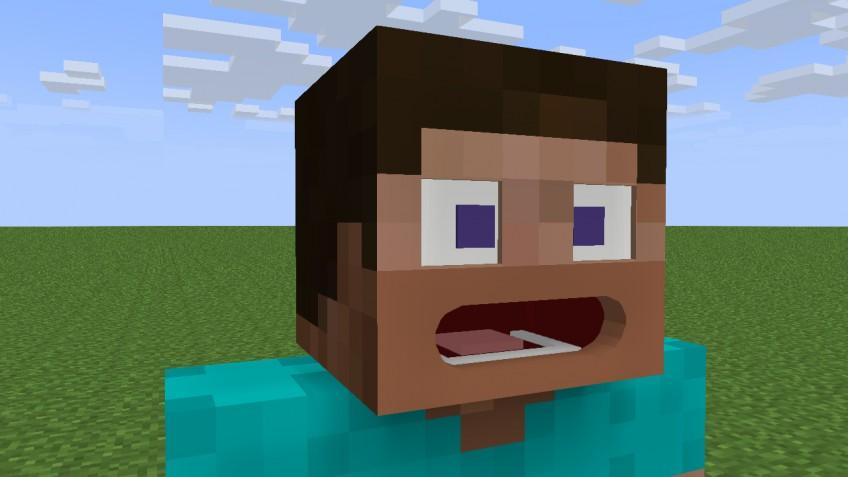 Создан плагин, позволяющий смотреть YouTube и запускать игры Steam в Minecraft