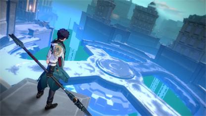 Анонсирована Honkai: Star Rail — новая игра авторов Genshin Impact