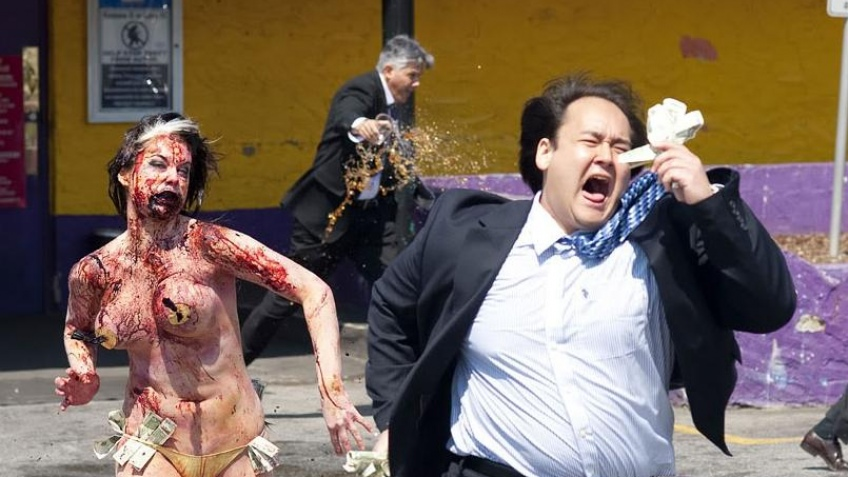 Обновлено: Новый сезон The Walking Dead задержится