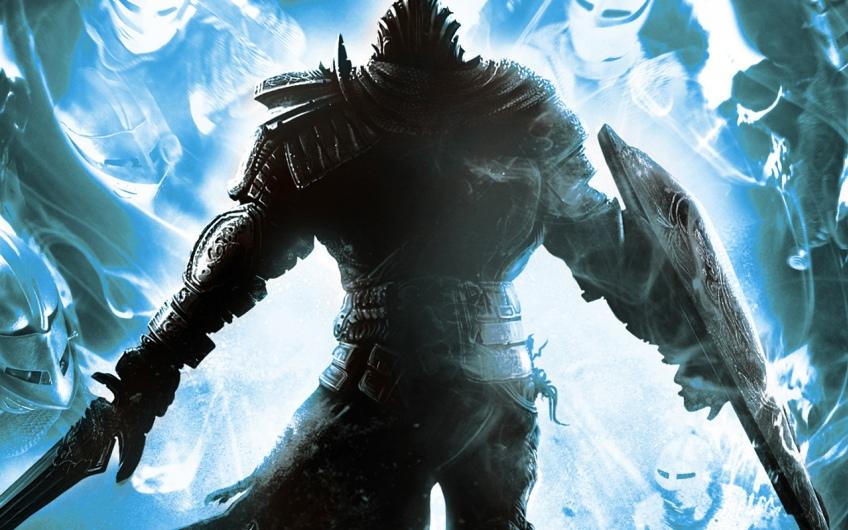 Серия Dark Souls разошлась тиражом в8,5 миллионов копий