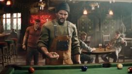 Ubisoft показала первый короткометражный фильм во вселенной Rainbow Six Siege